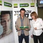 Ivri Lider-and-CEO-Steimatsky2