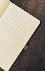 מה עושים כשאין על מה לכתוב?